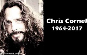 Top 5 Chris Cornell Songs of All Time