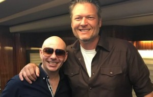 VIDEO: Get Ready By Pitbull featuring Blake Shetlon