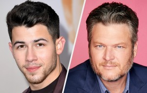 Blake Shelton Share Tips for Rookie Nick Jonas - The Voice 2020