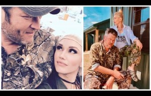 Blake Shelton and Gwen Stefani Love Oklahoma