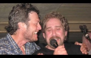 Blake Shelton Shook By Earl Thomas Conley's Final Gesture