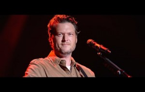 Blake Shelton Slams Critics Who Think His New Song 'Minimum Wage' Is 'Offensive'