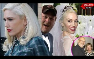 Blake Shelton comforted Gwen Stefani when her parents vowed not to attend their wedding, Why?