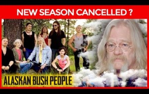 Is the new season of Alaskan Bush People CANCELLED?