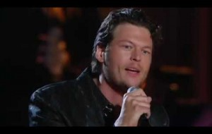 Home- Blake Shelton and Michael Buble