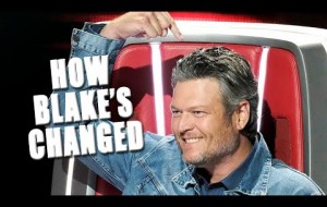9 Ways Blake Shelton Changed Since The Voice