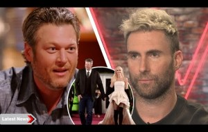 Adam Levine finally agreed to 'main performance' for wedding after Blake had persuaded it many times
