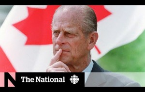Canadians reflect on Prince Philip