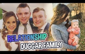 Lauren and James Duggar Just Fueled Speculation on Duggar Family Courtships