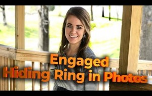 Jana Duggar - Engaged to Stephen Wissmann? Hiding Ring in Photos?