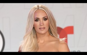 Carrie Underwood's New Look Stuns at 2021 Latin AMAs