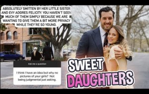 Jinger Duggar shares sweet update on rarely seen daughters