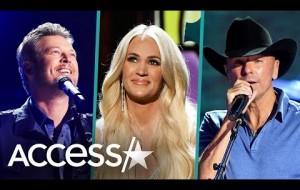 2021 ACM Awards Top Performances: Blake Shelton, Carrie Underwood & More