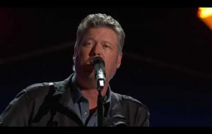 Acm Awards 2021 | Blake Shelton - Minimum Wage (From the 56th ACM Awards)