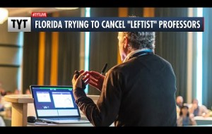 "Florida Law Aims To Cancel ""Leftist"" Professors"