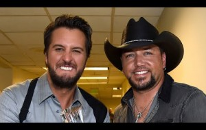 Jason Aldean Told the World Luke Bryan's Embarrassing Secret